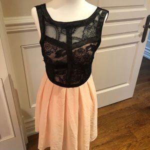 Junior Girl's party dress